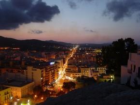 Ibiza, Spain. Photo courtesy of tripideas.org.